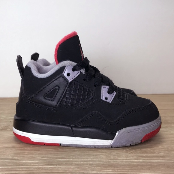 "6e48031fe3c Jordan Other - Jordan 4 Retro ""Black Cement"" (TD) 6C"